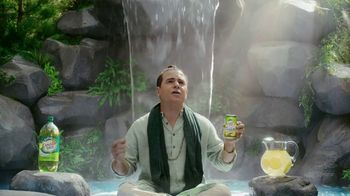 Canada Dry Ginger Ale and Lemonade TV Spot, 'Fountain' - Thumbnail 6