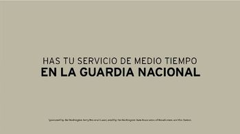 Army National Guard TV Spot, 'Siempre' [Spanish] - Thumbnail 9