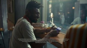 Samsung Galaxy S10 TV Spot, 'Wireless PowerShare' Song by Olly Anna - Thumbnail 3