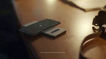 Samsung Galaxy S10 TV Spot, 'Wireless PowerShare' Song by Olly Anna - Thumbnail 5