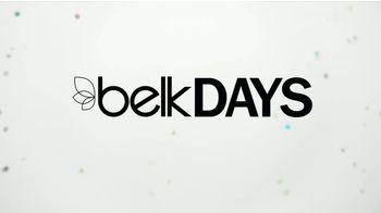 Belk Days TV Spot, '10 Percent Off' Song by Goldroom - Thumbnail 8