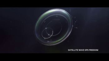 Citizen Watch Satellite Wave GPS TV Spot, 'Time Follows Where I Lead' - Thumbnail 8