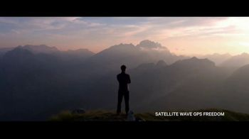 Citizen Watch Satellite Wave GPS TV Spot, 'Time Follows Where I Lead' - Thumbnail 9