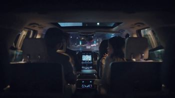 Ford Expedition TV Spot, 'Welcome Home' Song by Soul City [T1]