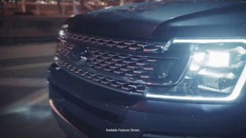Ford Expedition TV Spot, 'Welcome Home' Song by Soul City [T1] - Thumbnail 1