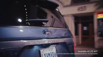Ford Expedition TV Spot, 'Welcome Home' Song by Soul City [T1] - Thumbnail 2