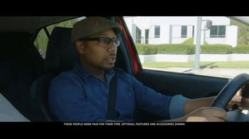 2019 Mitsubishi Eclipse Cross TV Spot, 'In a Mitsubishi' Featuring Jon Bailey [T1] - Thumbnail 2
