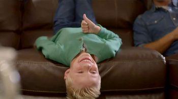 La-Z-Boy Double Discount Days TV Spot, 'Your Favorite Spot' - Thumbnail 10