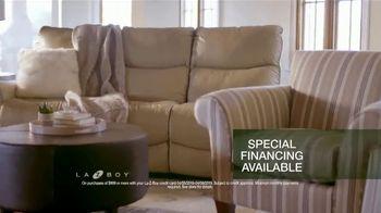 La-Z-Boy Double Discount Days TV Spot, 'Your Favorite Spot' - Thumbnail 9