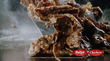 Checkers & Rally's TV Spot, 'Feastival of Steak: Forget Festivals' - Thumbnail 4