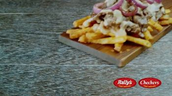 Checkers & Rally's TV Spot, 'Feastival of Steak: Forget Festivals' - Thumbnail 7