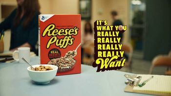 Reese's Puffs TV Spot, 'DMV' - Thumbnail 10