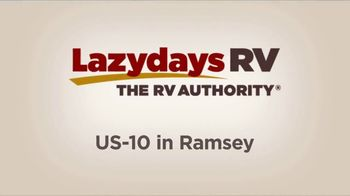 Lazydays Spring Clearance TV Spot, 'Travel Trailers' - Thumbnail 10