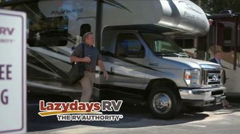 Lazydays Spring Clearance TV Spot, 'Travel Trailers' - Thumbnail 2