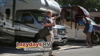 Lazydays Spring Clearance TV Spot, 'Travel Trailers' - Thumbnail 3