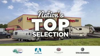 Lazydays Spring Clearance TV Spot, 'Travel Trailers' - Thumbnail 6