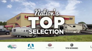 Lazydays Spring Clearance TV Spot, 'Travel Trailers' - Thumbnail 7