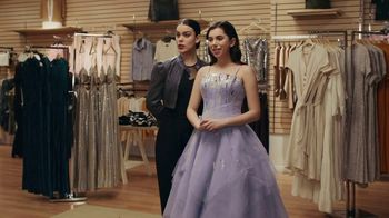 Reese's Puffs TV Spot, 'Prom Dress'