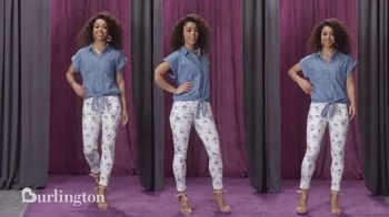 Burlington TV Spot, 'TV One: Sister Style' Featuring Chizi Duru - Thumbnail 4
