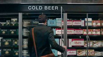Michelob ULTRA 8 Oz. Mini TV Spot, 'In Doubt' - Thumbnail 4