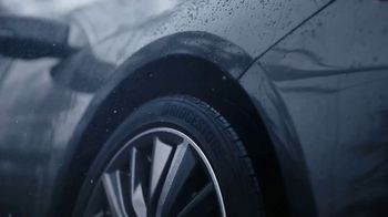 Bridgestone TV Spot, 'Clutch Performance Test' - Thumbnail 3