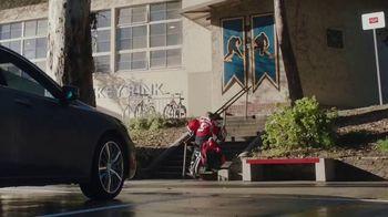 Bridgestone TV Spot, 'Clutch Performance Test' - Thumbnail 7