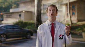 Bridgestone TV Spot, 'Clutch Performance Test' - Thumbnail 8