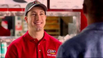 Raising Cane's Chicken Fingers TV Spot, 'Quality' - Thumbnail 1