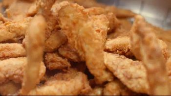 Raising Cane's Chicken Fingers TV Spot, 'Quality' - Thumbnail 5