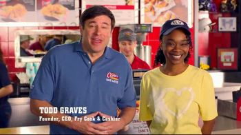 Raising Cane's Chicken Fingers TV Spot, 'Quality' - Thumbnail 9
