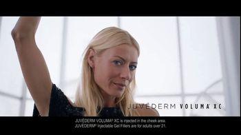 Juvéderm Voluma XC TV Spot, 'Volumize It' Song by Big Freedia
