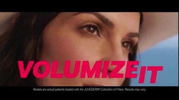 Juvéderm Voluma XC TV Spot, 'Volumize It' Song by Big Freedia - Thumbnail 1