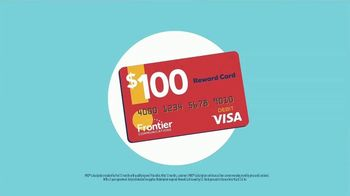FiOS by Frontier TV Spot, 'Thanks a Whole Bunch: $74.99' - Thumbnail 4