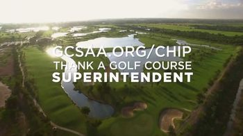 GCSAA TV Spot, 'Protecting the Game We Love' - Thumbnail 9