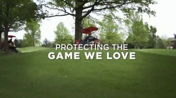 GCSAA TV Spot, 'Protecting the Game We Love' - Thumbnail 8