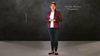Angie's List TV Spot, 'I Always Use It' - Thumbnail 1