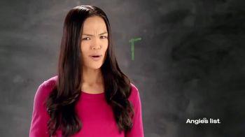 Angie's List TV Spot, 'I Always Use It' - Thumbnail 3