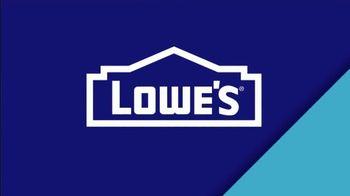 Lowe's TV Spot, 'Ion Television: Spring Black Friday Savings' - Thumbnail 4