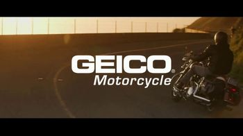GEICO Motorcycle TV Spot, 'Nobody' - Thumbnail 9
