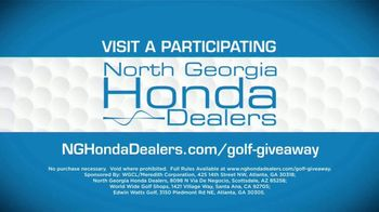 Honda CR-V TV Spot, 'Golf: It's a Georgia Thing' [T2] - Thumbnail 9