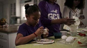 Grand Canyon University TV Spot, 'Time Never Stops'