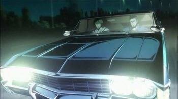 CW Seed TV Spot, 'Supernatural: The Anime Series' Song by Kelly Pardekooper - Thumbnail 9