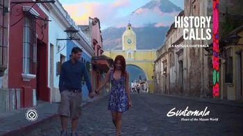 Visit Guatemala TV Spot, 'History Calls' - Thumbnail 9