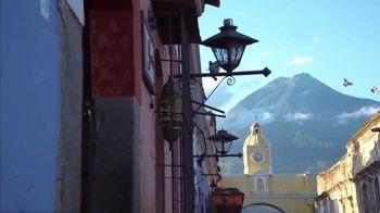 Visit Guatemala TV Spot, 'History Calls' - Thumbnail 1