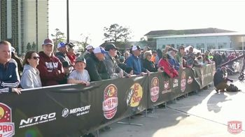 Major League Fishing Ultimate Dream Florida Keys Sweepstakes TV Spot, 'Jam Packed With Activities' - Thumbnail 1