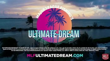 Major League Fishing Ultimate Dream Florida Keys Sweepstakes TV Spot, 'Jam Packed With Activities' - Thumbnail 10