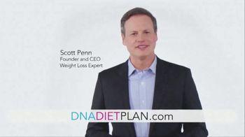 DNA Diet Plan TV Spot, 'Lose Weight' - Thumbnail 3