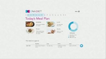 DNA Diet Plan TV Spot, 'Lose Weight' - Thumbnail 6