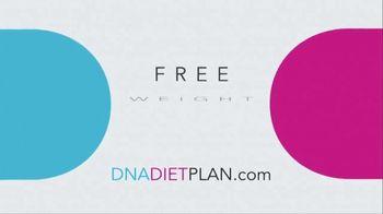 DNA Diet Plan TV Spot, 'Lose Weight' - Thumbnail 9