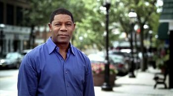 Allstate Deductible Rewards TV Spot, \'Every Year\' Featuring Dennis Haysbert